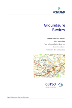Groundsure Review thumbnail