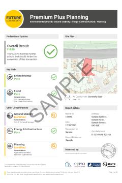 FCI Premium Plus Planning thumbnail