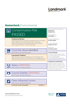 Landmark Homecheck Pro thumbnail